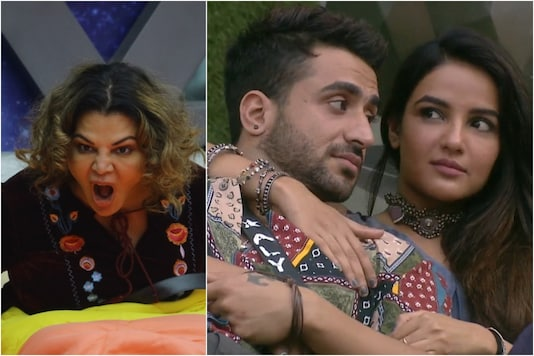 Bigg Boss 14 Day 79 Written Update: Jasmin-Aly Decide to Stay Friends; Rahul Mahajan Calls Rakhi 'Cheap'