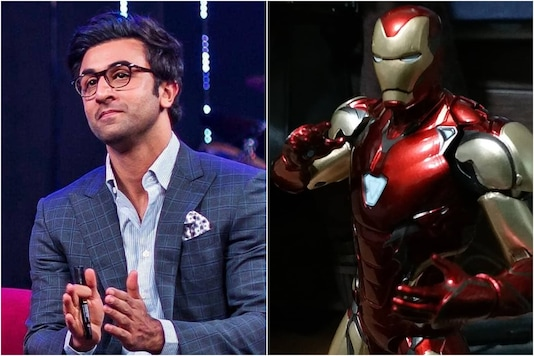 Ranbir Kapoor Says If He was Offered Iron Man, He'd Play Robert Downey Jr's Marvel Character Differently