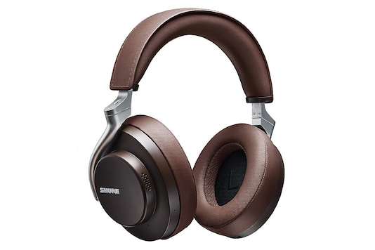 Shure Aonic 50 Review: New (and Worthy) Competition for Sony 1000XM4, Bose 700