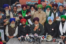 OPINION   Why Farmer Protests Look Like 'Manufactured Dissent'