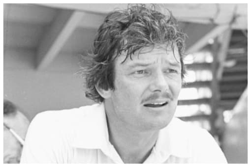 Former England Bowler and Broadcaster Robin Jackman Dies Aged 75