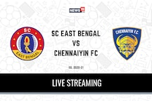 ISL 2020-21: SC East Bengal vs Chennaiyin FC Live Streaming: When and Where to Watch SCEB vs CFC Telecast, Team News