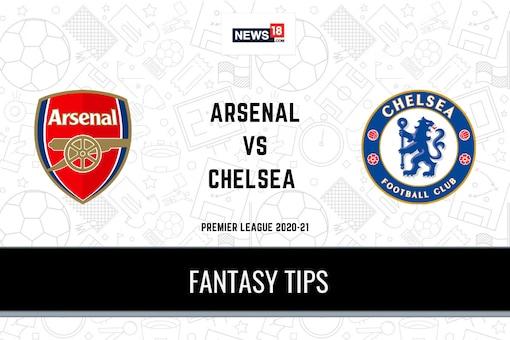 Premier League: Arsenal vs Chelsea