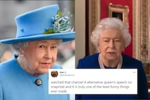 A Christmas Message by 'Deepfake' Queen Elizabeth With a TikTok Dance Has Left Many Angry