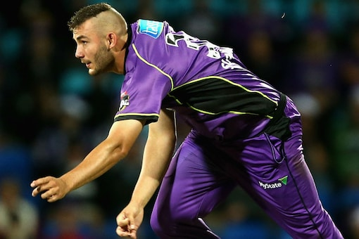 Aaron Summers Set To Become First Australian to Play Domestic Cricket in Pakistan