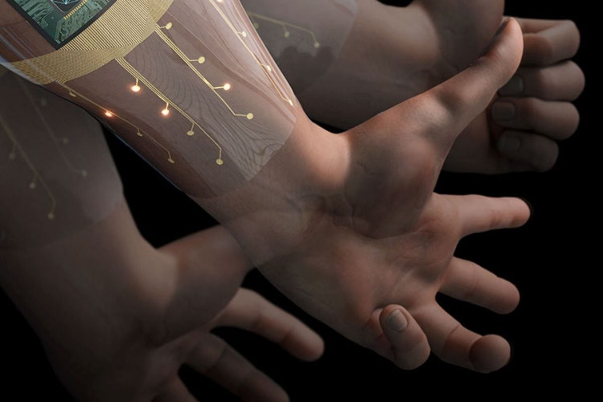 New AI-Based Wearable Tech in Development That Can Quickly Detect Hand Gestures You Intend to Make