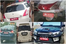 Crackdown on Flaunting of Caste on UP Vehicles is Step 1 Towards Weeding out Deep-rooted Problem
