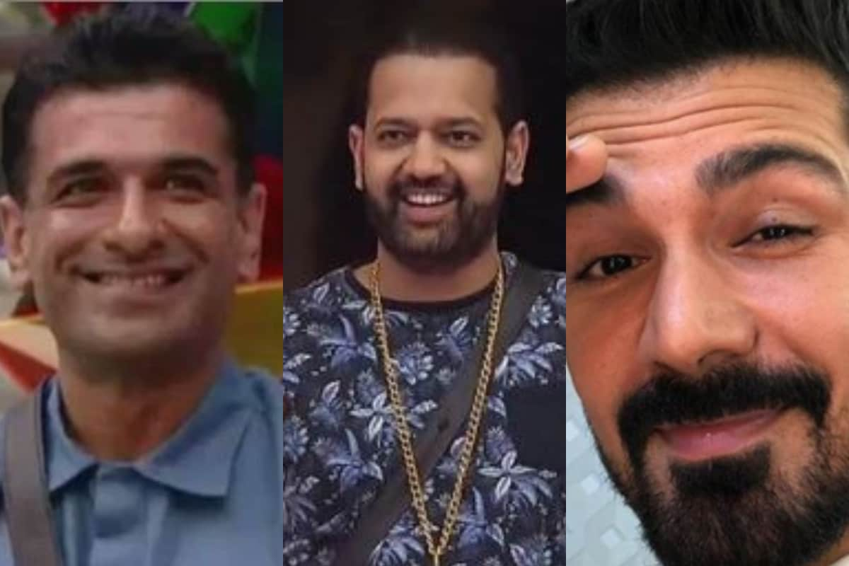 Bigg Boss 14: Who Will Get Evicted from the House This Week? Vote Here - News18