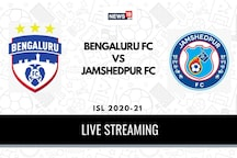 ISL 2020-21: Bengaluru FC vs Jamshedpur FC Match 41 Schedule and Match Timings: When and Where to Watch BFC vs JFC Telecast, Team News