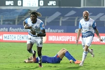 ISL 2020-21: Jamshedpur FC Beat Bengaluru FC to Overtake them to 3rd Spot in Points Table