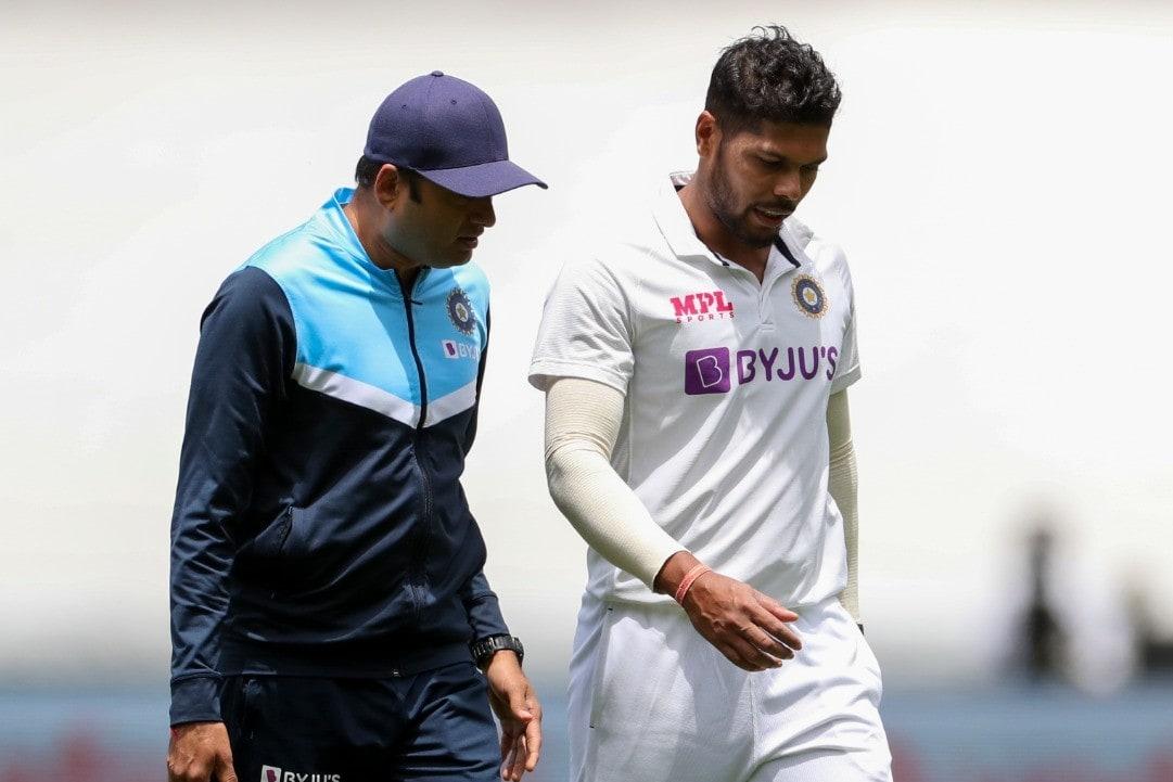 IND vs ENG, 3rd Test: 2 दिनों में भारत को एक और टर्नर की उम्मीद, उमेश यादव का फिटनेस टेस्ट