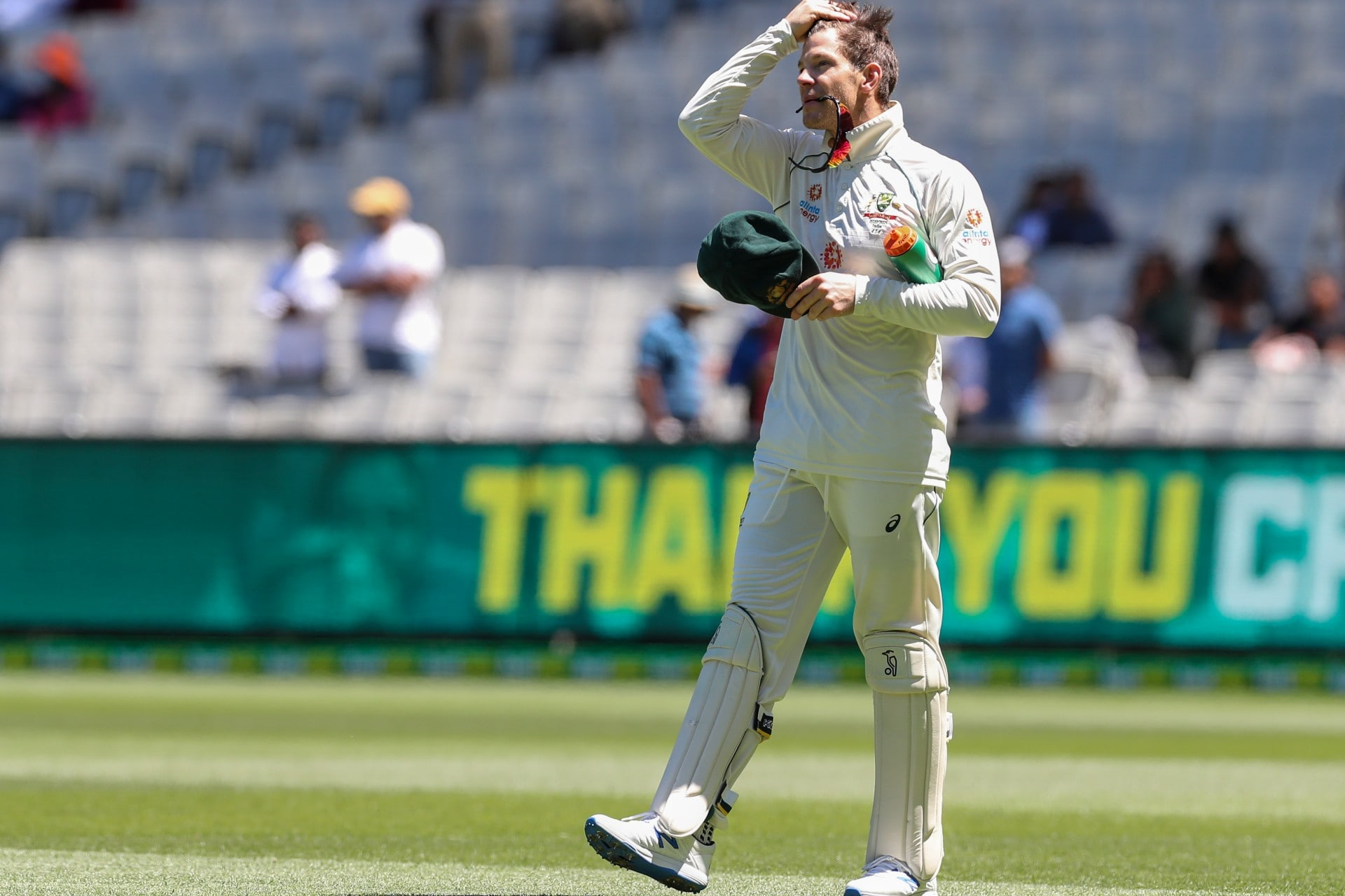 Abuse Displays a Weakness of Character: Greig Chappell's Open Letter to Tim Paine