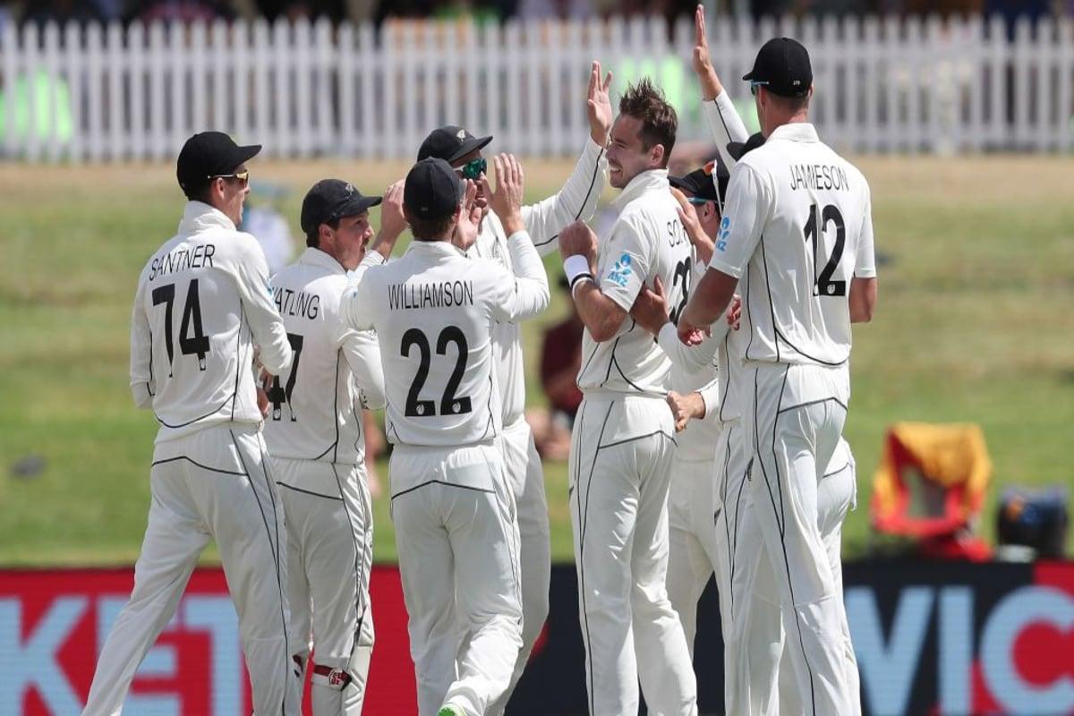 New Zealand vs Pakistan: Tim Southee Takes 300th Wicket As NZ Edge Towards Win