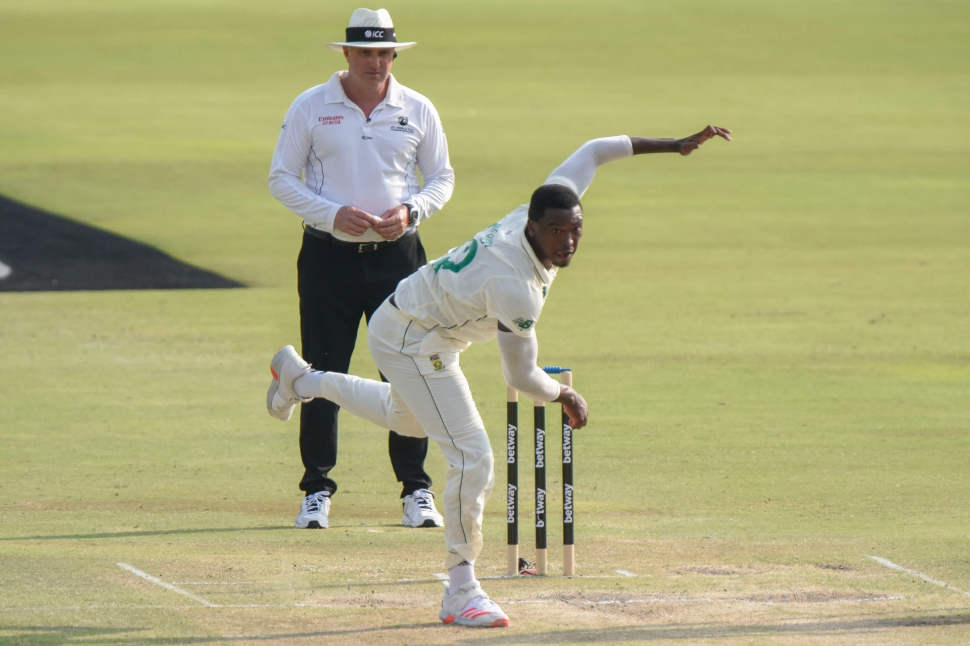 South Africa vs Sri Lanka, 1st Test, Day 4 Highlights: SA Win by Inns & 45 Runs