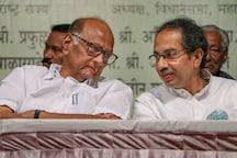 Referendum for Uddhav, Prestige for BJP & Survival for Cong: Decoding Maharashtra's Local Body Polls