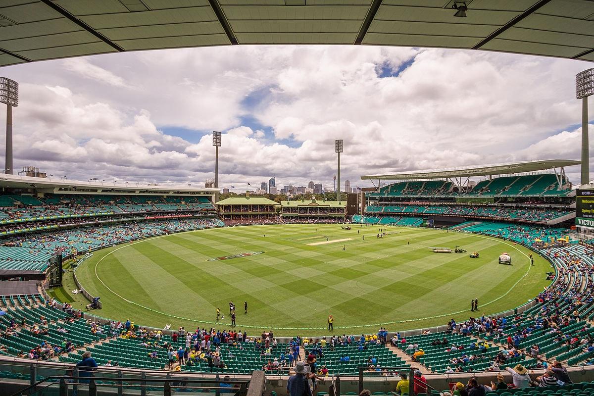 India vs Australia: Sydney Test Organisers Eyeing 50-Percent Seat Occupancy Amid Covid-19 Scare