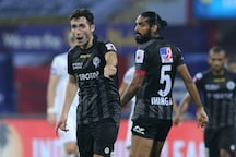 ISL 2020-21: ATK Mohun Bagan Draw with Chennaiyin FC to Go Top of Table, In Pics