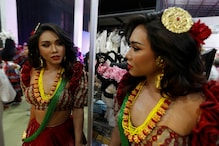 'The Biggest Crown Ever': First Trans Beauty Pageant Finalist Makes History in Nepal