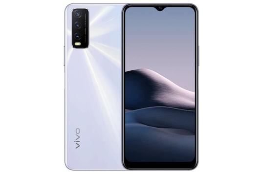 Vivo Y20 (2021)