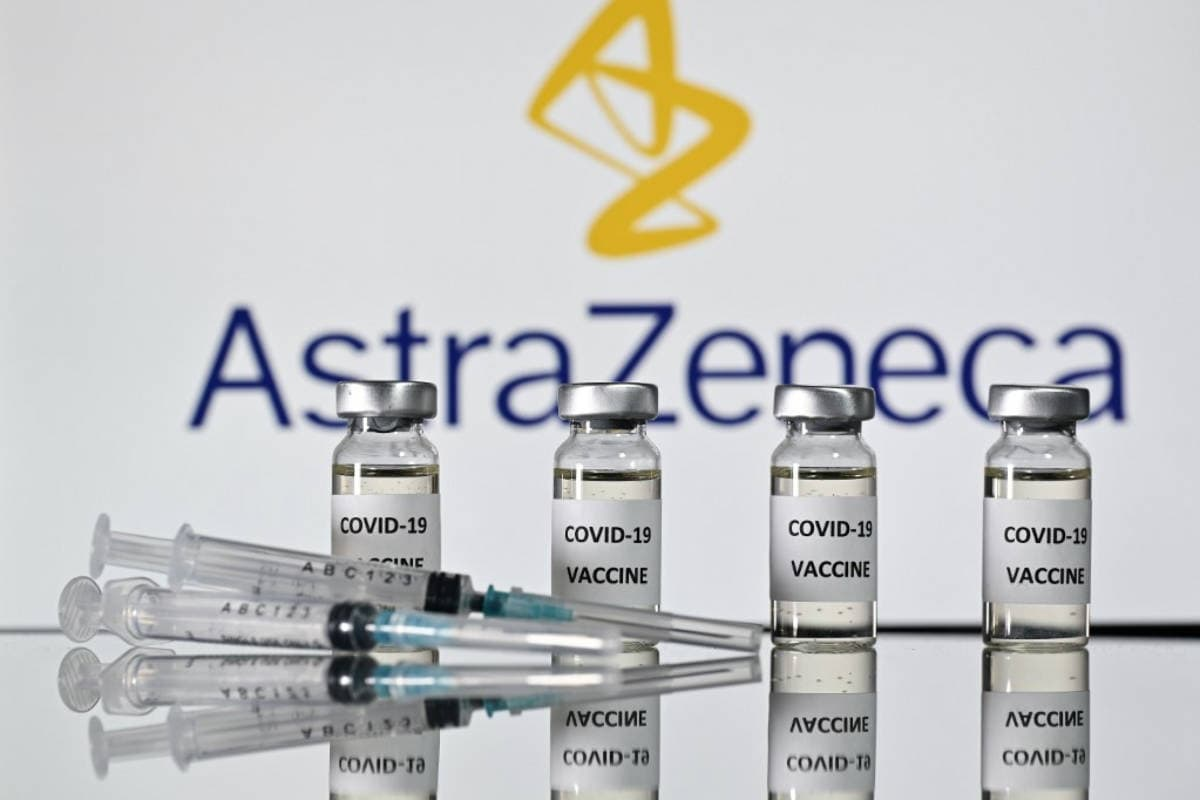 Coronavirus LIVE Updates: WHO Says Astrazeneca Vaccine Safe as Germany, France Halt Rollout Amid Blood Clot Fears; Italy Locked Down Again