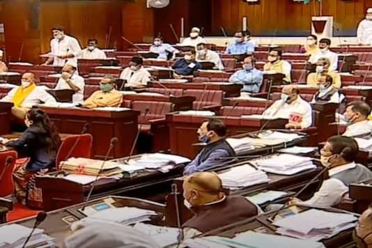 Representative image of Assam Assembly proceedings. (Image credits: Youtube @UB Wire official channel)