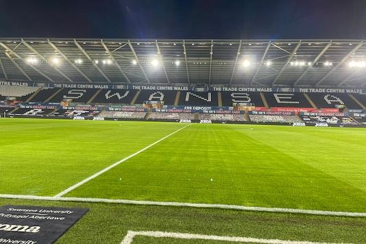 Swansea (Photo Credit: Twitter)