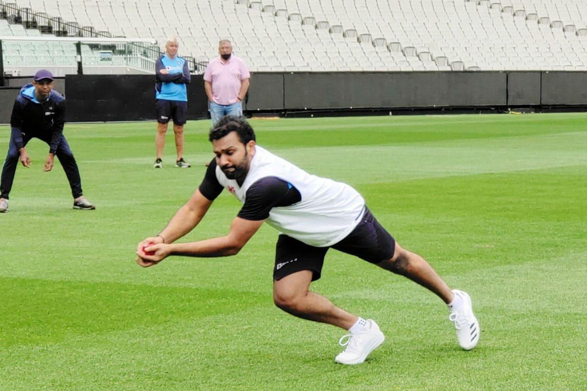 India vs Australia: Despite Hullabaloo, Team Set to Field Rohit Sharma, Shubman Gill & Rishabh Pant--Report