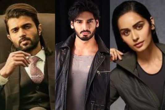 Class of '21: Bollywood Debutants Coming Up in New Year