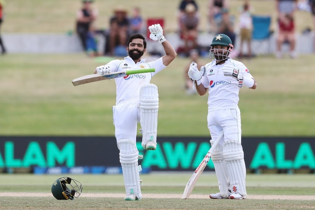 Fawad Alam's Century Celebration was a Scene from Ertugrul Ghazi, Reveals Pak Batsman