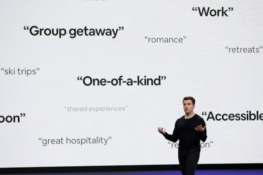 Airbnb, Resilient In Pandemic, Goes Forward With IPO