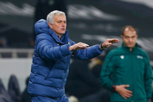 Marine Vs Mourinho: 8th-tier Club Lands EPL Leader In FA Cup