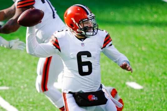 Browns' COVID-19 Concerns Grow With 2 More Positive Tests