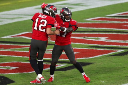 Buccaneers Welcome Bye To Rest Up For Season-ending Stretch