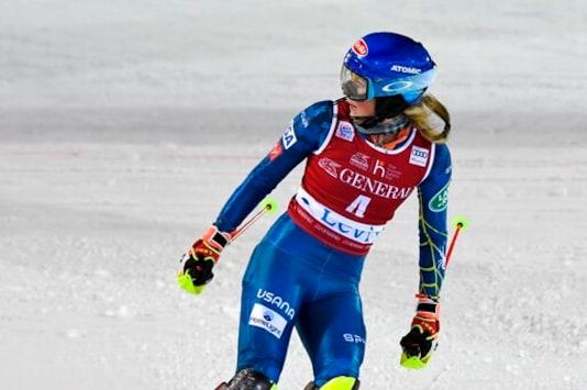 Mikaela Shiffrin Skips World Cup Speed Races In Switzerland