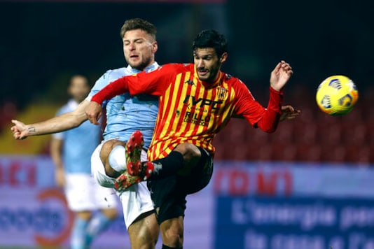 Oh Brother, Lazio Draws At Benevento With Coaching Twist