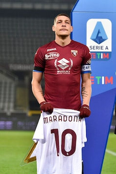 Neither Coach On Sidelines As Torino And Sampdoria Draw 2-2