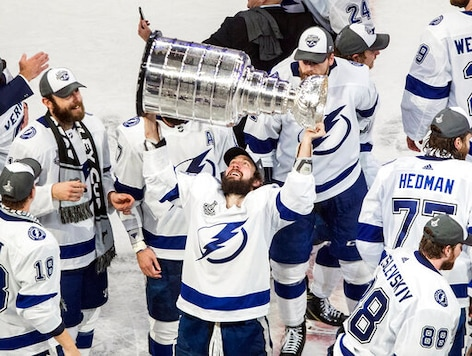 NHL Schedule: 868 Games In 116 Days, Back-to-backs And More