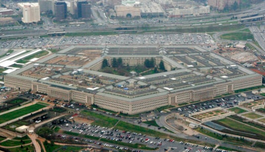 Pentagon Official Overseeing Counter-IS Effort Has Resigned