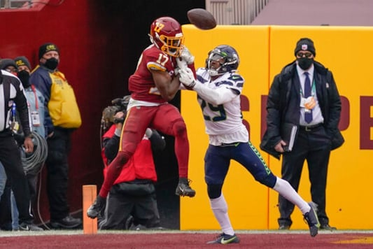 D.J. Reed Finding A Home And A Major Role With The Seahawks