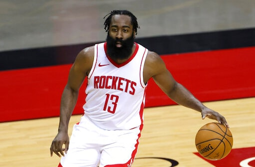 OKC-Houston Game Postponed, Harden Out After COVID Violation