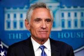 Trump Science Adviser Scott Atlas Leaving White House Job