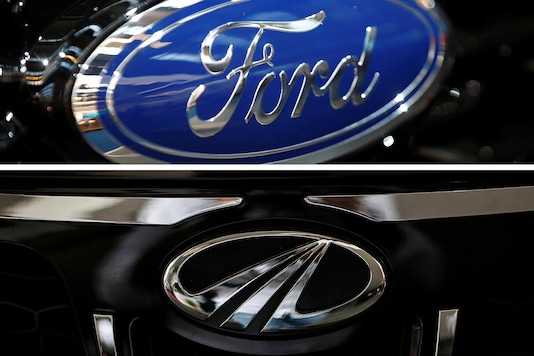 Ford and Mahindra have called off their JV. (Photo: Reuters)