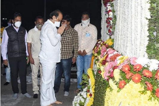 Maharashtra Dy CM Ajit Pawar at Bhima Koregaon