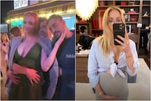 In Pics: Sophie Turner Relives Pregnancy Days as 2020 Wraps up