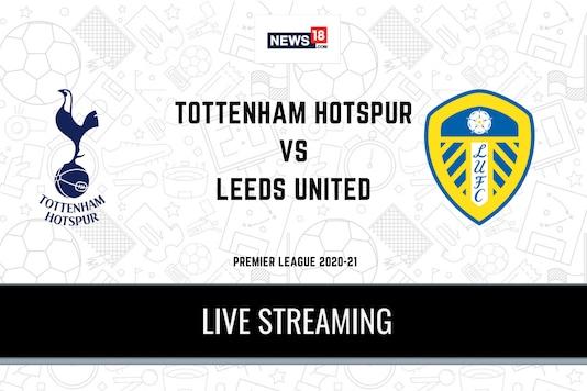 Premier League: Tottenham Hotspur vs Leeds United