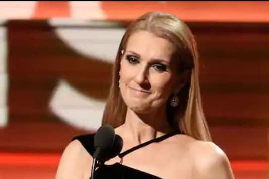 File photo of singer Celine Dion.