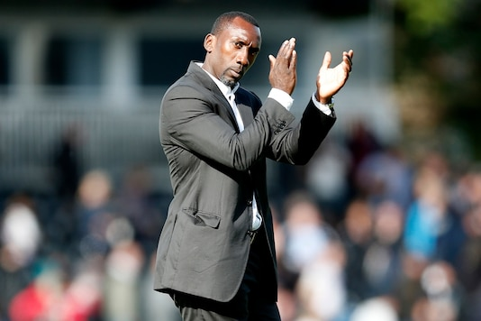 Jimmy Floyd Hasselbaink (Photo Credit: Reuters)