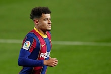 Philippe Coutinho Undergoes Knee Surgery in Rio