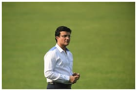 While Indian Test Team is in England, White-Ball Specialists Set to Play in Sri Lanka: Sourav Ganguly