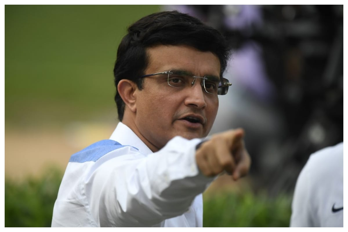 India vs England 2021: Ahmedabad Pink Ball Test Has Completely Sold Out, Says BCCI President Sourav Ganguly